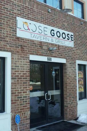 The Loose Goose Tavern has new owners, who are planning several changes, including the name.