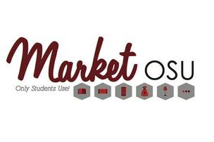MarketOSU matches students looking to buy or sell football tickets and used textbooks.