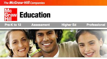 McGraw-Hill is launching a digital program for higher education.