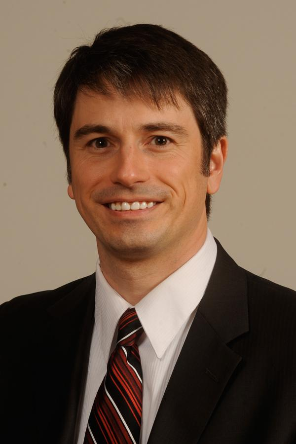 William Murdock is incoming executive director of the Mid-Ohio Regional Planning Commission.
