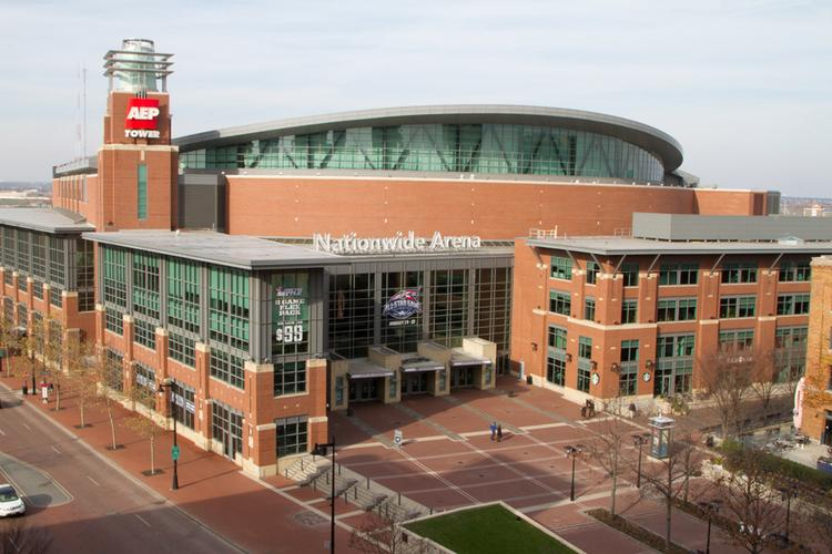 Blue Jackets fans and concert-goers will enjoy better cell phone coverage in Nationwide Arena.
