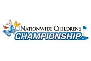 The new Nationwide Children's Championship logo, intended to make more of a direct connection between the tournament and its primary beneficiary, Nationwide Children's Hospital.