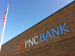 PNC will consolidate up to 200 branches this year.