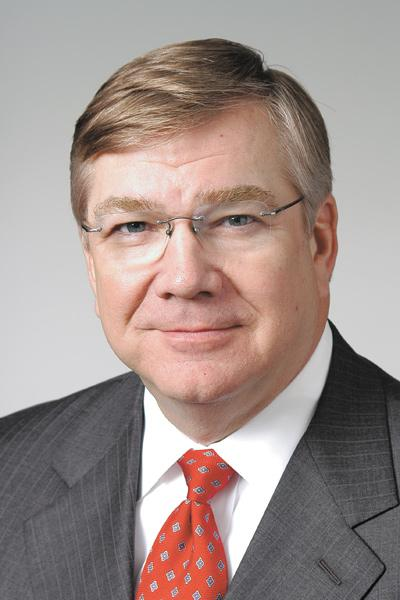 Ohio Society of CPAs CEO J. Clarke Price is retiring after 21 years leading the organiziation.