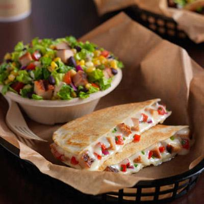 Qdoba Mexican Grill will open in the old J. Gumbo's space at 1822 Brown St.