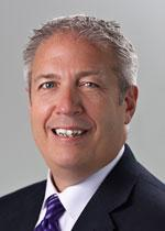 Pizzuti's <strong>Russell</strong> promoted to COO