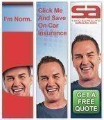 SNL's Macdonald will hawk Safe Auto policies