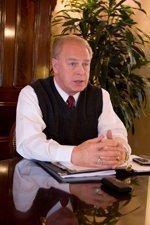 Former Ohio Gov. Strickland to speak at Democratic convention