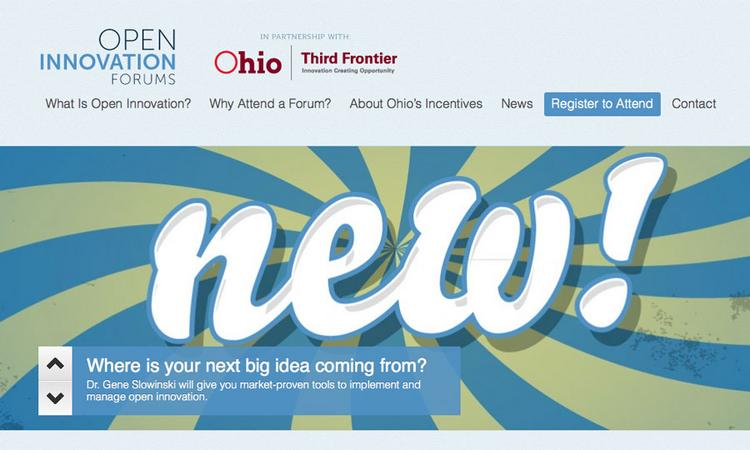 Ohio Third Frontier is hosting six programs statewide to promote innovation among mid-market companies.