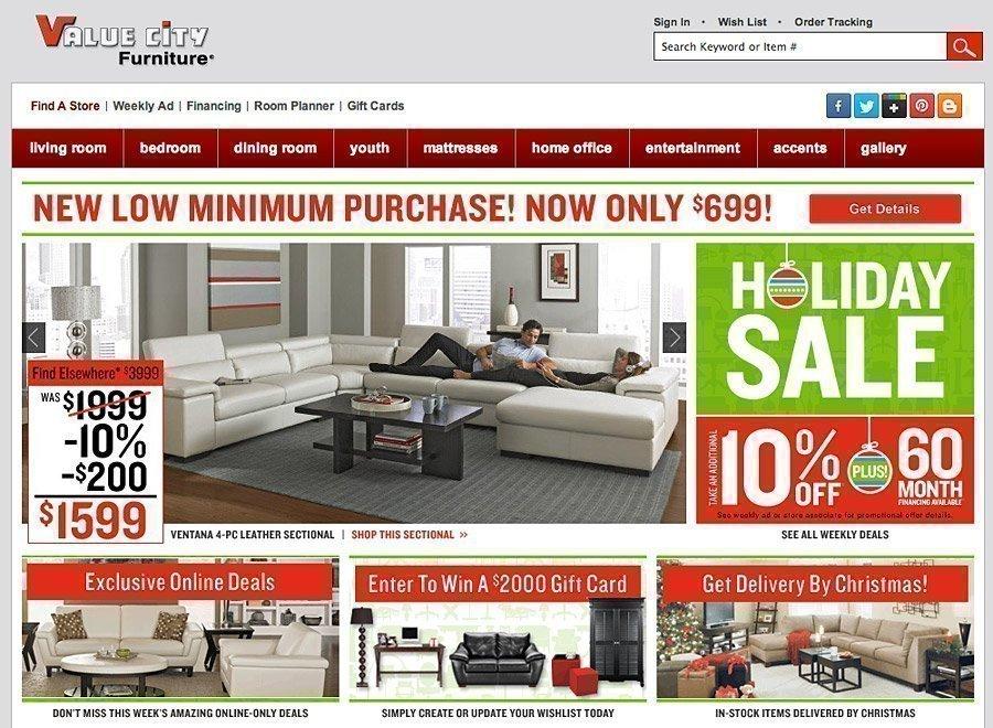 Value City Furniture Banking On Hollywood Casino Led Revitalization