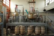 Watershed Distillery will host an open house starting at 11 p.m. Friday at 1145 Chesapeake Ave. ahead of Bourbon Barrel Gin's midnight release.