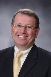 Park National Corp. promoted Jeff Wilson to chief administrative officer.