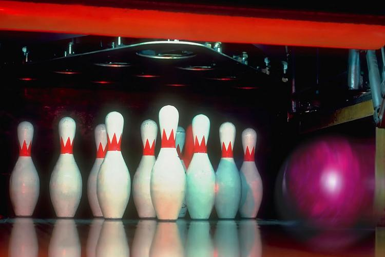 Could a bowling alley be coming to the Westerwood neighborhood in Greensboro?