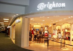 Brighton Collectibles recently opened in the former Bath & Body Works space at Port Columbus International Airport.