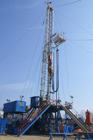 Ohio's promising Utica shale play in eastern Ohio will create about 267,000 jobs in the state by 2035, according to an IHS Global Insight report.