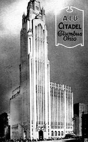 By 1935, the American Insurance Union had fallen on hard times and the building was sold.