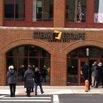 Steak Escape Sandwich Grill opens in Arena District