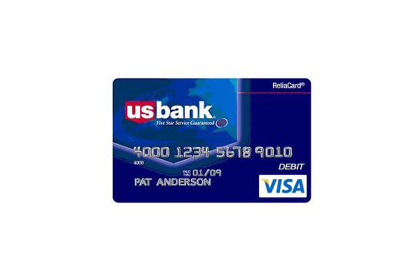Ohio provides unemployment benefits to some residents on a Reliacard debit card issued by U.S. Bank.