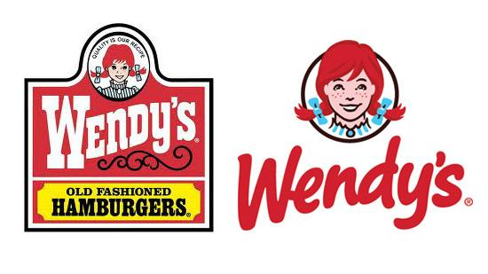 Wendy's International is rolling out a new updated logo at its 6,500 restaurants worldwide.