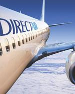 Direct Air suspends flights until May