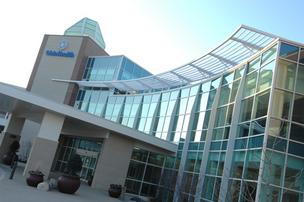 OhioHealth said it saw inpatient and outpatient counts rise in its fiscal 2012.