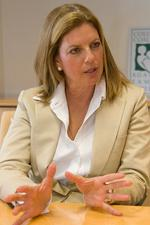 <strong>Wexner</strong> hands Children's board reins to Columbus Partnership CEO