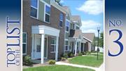 3. Woda Group LLCBased: Westerville2010 real estate project cost: $74.4 millionPictured: Hattie Greene apartments of Urbana