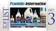 No. 3: Franklin International Based: Columbus Paid leave: 6 weeks Maximum reimbursement: $10,000