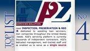 No. 4: A2Z Field Services LLC.Based: Plain City.2010 contract value: $40.9 million.