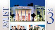 No. 3: Office Depot Inc. Based: Boca Raton, Fla. Central Ohio employees: 75 Central Ohio locations: 2