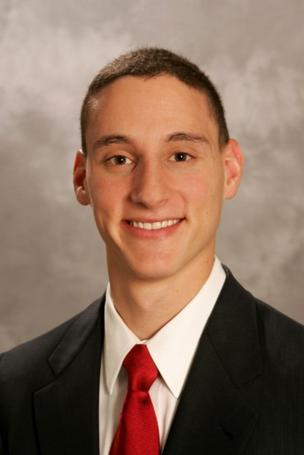 Republican Ohio Treasurer Josh Mandel