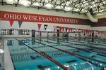 Denison, Ohio Wesleyan not playing around with new rec centers