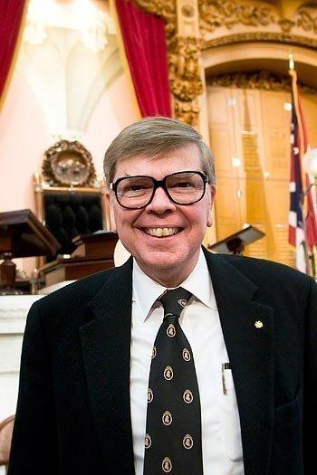 """Ohio House Speaker Bill Batchelder still isn't going for Gov. John Kasich's revised """"frack tax"""" proposal."""