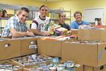Ministering to residents' challenges Westerville Area Resource Ministry's mission