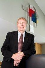 CFO of the Year: Nonprofit – Joe Kasberg, National Church Residences