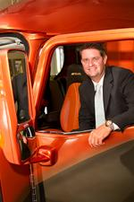 CFO of the Year: Corporate – Chad Utrup, Commercial Vehicle Group Inc.