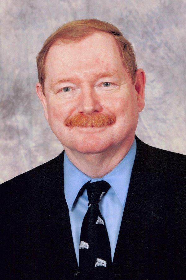 American Petroleum Institute Chief Economist John Felmy.