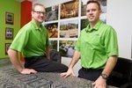 Hidden Creek Landscaping parlayed trust into successful 50-50 partnership