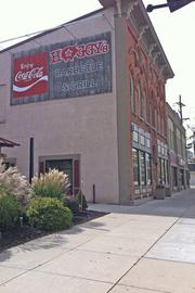 No. 7: Hoggy's closes all but 1 restaurant as it enters receivershipPublished: Jan. 10Click here to read.