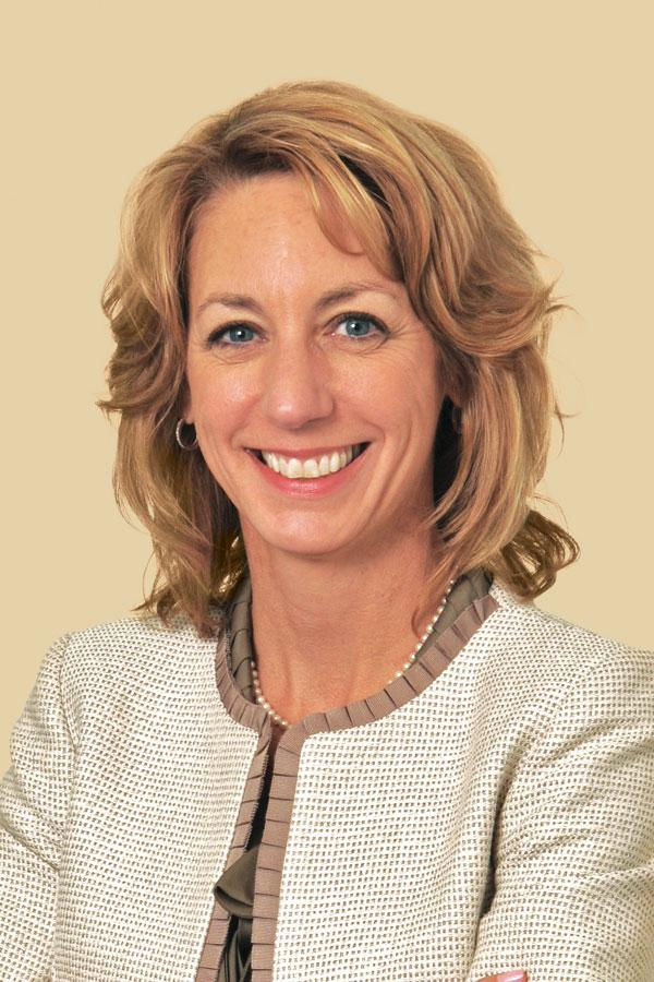 Jill Hreben is the president/CEO of Otterbein Senior Lifestyle Choices.