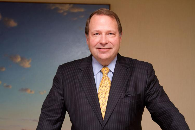 Huntington CEO Steve Steinour has earned widespread acclaim for his work at Huntington since taking over in 2009.