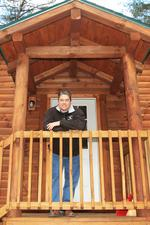 Hocking Hills cabin business thriving as people stay close for vacation