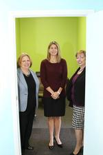 Women's Small Business Accelerator opening doors