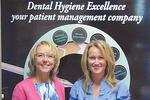 Up Next: Lora Boukheir & Patti DeMatteis, Dental Hygiene Excellence owners