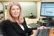 Automated review technology has become a common way for Julie Brown to manage documents that need to be mined for information for litigation at Vorys Sater Seymour and Pease.