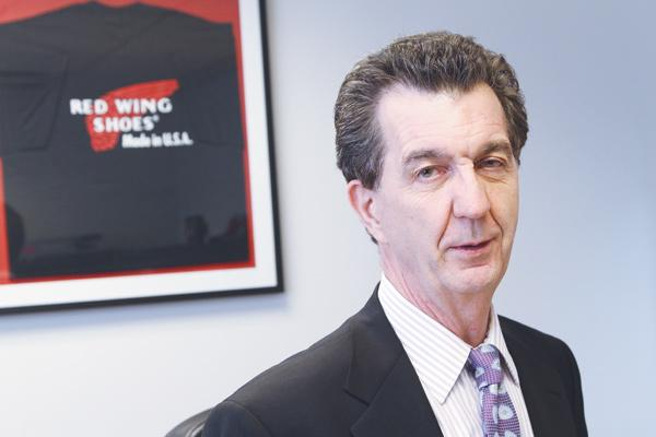 "Joe Dreitler has represented a slew of well-known companies in trademark and copyright cases. His work for Red Wing Shoes involved, in part, defending the company's use of the phrase ""Made in U.S.A"" in connection with products made or assembled in American plants."