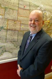 James Gleason's group uses research as the basis for developing its business programs.