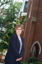 Otterbein's <strong>Kathy</strong> <strong>Krendl</strong>: Matching strengths to market