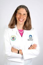 20 to Know in Health Care: Dr. <strong>Teresa</strong> <strong>Long</strong>