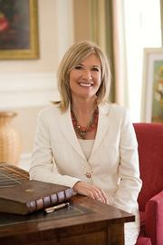 CEO Tami Longaberger is leading the turnaround efforts of her family's basket-making business.